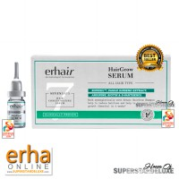 Erha HairGrow Serum 1 Box (penumbuh rambut)