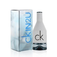 Calvin Klein CK In 2 U him EDT for men 100 ml