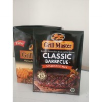 Jays classic Grill Master Barbecue BBQ Marinade Mix 30gr
