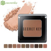 [Secret Key] Fitting Forever Single Shadow