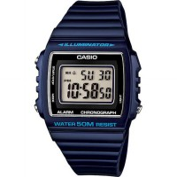 Casio - Jam Tangan Digital W-215H /8 Warna