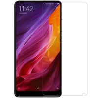 Xiaomi Mix 2 Tempered Glass Screen Protector (Clear)