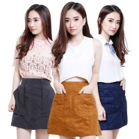 ON Women Skirt - Best seller women mini/midi skirt
