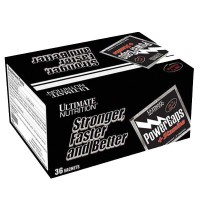 Ultimate Nutrition PowerCaps 36 Sachet