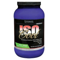 Ultimate Nutrition Iso Cool 2Lbs Apple