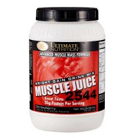 Ultimate Nutrition Muscle Juice 2.25Lbs Strawberry