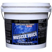 Ultimate Nutrition Muscle Juice 13.2Lbs Vanilla