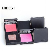 (POP UP AIA) QIBEST Single Blush On Single