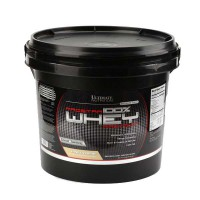 Ultimate Nutrition Prostar 100% Whey Protein 10Lbs Vanilla