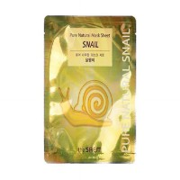 (Pick Up AIA) The Saem - Mask Snail