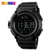 ORIGINAL Men Smart Watch SKMEI 1245 Jam Tangan Pria Sporty Water Resistant