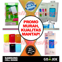 Samsung Cell Powerbank + Belkin Fast Charger 3.A LED