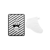 Village 11 Factory Relax-day Foot Mask [5PCS]