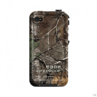 LIFEPROOF Fre Case iPhone 5/5S [211103] - Xtra/Black Realtree