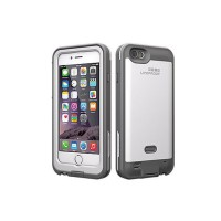 LIFEPROOF Apple Fre Power iPhone 6 [7751793] - Avalanche APAC