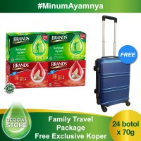 Brand's Family Travel Package Free Exclusive Koper 2