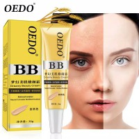 Oedo Makeup Natural Concealer BB Cream Face Care