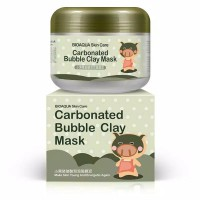 Bioaqua carbonated bubble mask