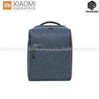 Xiaomi Bag Original Urban Lifestlye Backpack Tas Laptop Ransel - Dark Blue