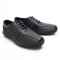 Dr.Kevin Men Cassual 13277 - Black