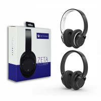 Cennotech Wireless Headphone ZETA / Bluetooth / Headset