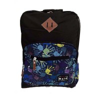 EXIST Tas Ransel Laptop Raincoat 8-7000