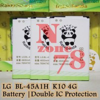 Baterai Lg K10 4G BL-45A1H Double IC Protection