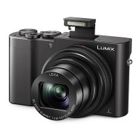 Panasonic Lumix DMC-TZ110 Grey