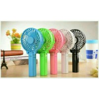 Handy Mini Fan / kipas angin genggam portable charge buy 1 get 1