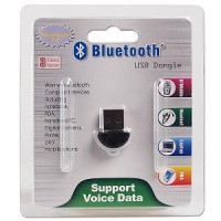 BLUETOOTH USB DONGLE 2.0