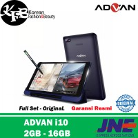 TABLET murah  ADVAN i10 tab - original - garansi