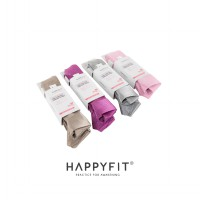 HAPPYFIT DUAL FUNCTION YOGA MAT STRAP