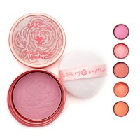 [5 Shades] THE SKIN FOOD Rose Essence Blusher