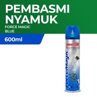 Force Magic Blue 600 Ml