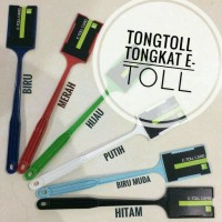 Tongkat E- Toll / Stik E-Toll / TongToll E-Money/ GTO/ Etoll