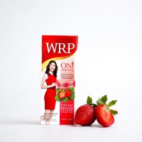 [POP UP PASAR IDEA] WRP On The Go Strawberry 200ml