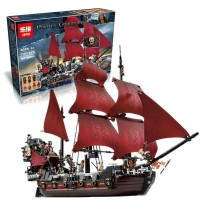 LEPIN 16009 PIRATES OF THE CARIBBEAN