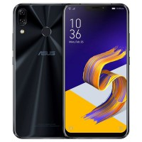 Asus Zenfone 5Z ZS620KL (6GB/128GB) - Midnight Blue