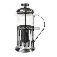 Premium Akebonno French Press / Plunger / Coffee Maker 350 ml for 3Cup