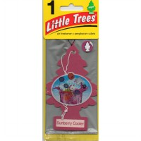 LITTLE TREES Sunberry Cooler