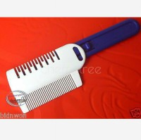 Daiso hair clipper 4 cutter trimmer set