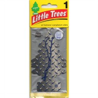 LITTLE TREES Pure Steel