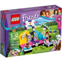 LEGO FRIENDS 41300 - Puppy Championship