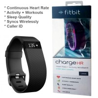 Smartwatch Fitbit Charger HR