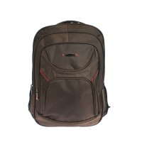 Polo Design Backpack 403-26 Coffee