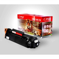 Toner Cartridge HP-CB436A