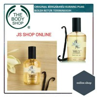 The Body Shop Mist Vanilla 30 ml