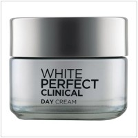L'OREAL Dermo Expertise White Perfect Clinical Day Cream SPF 19 50ml