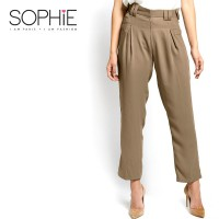 SOPHIE PARIS CALAMENT KHAKI