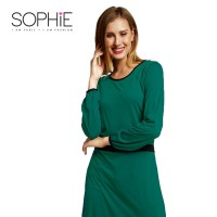 SOPHIE PARIS ARTINE GREEN